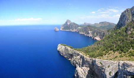 Vakantie Balearen Mallorca Menorca En Ibiza