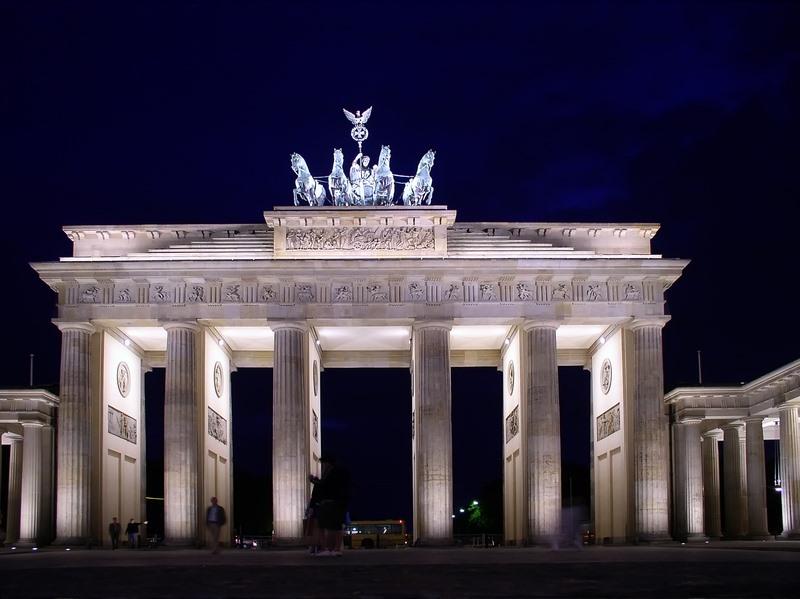 Citytrip Berlijn? Ontdek alle bezienswaardigheden Berlijn