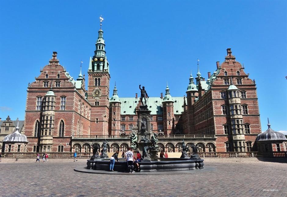 Vakantie Denemarken  tips, info en bezienswaardigheden