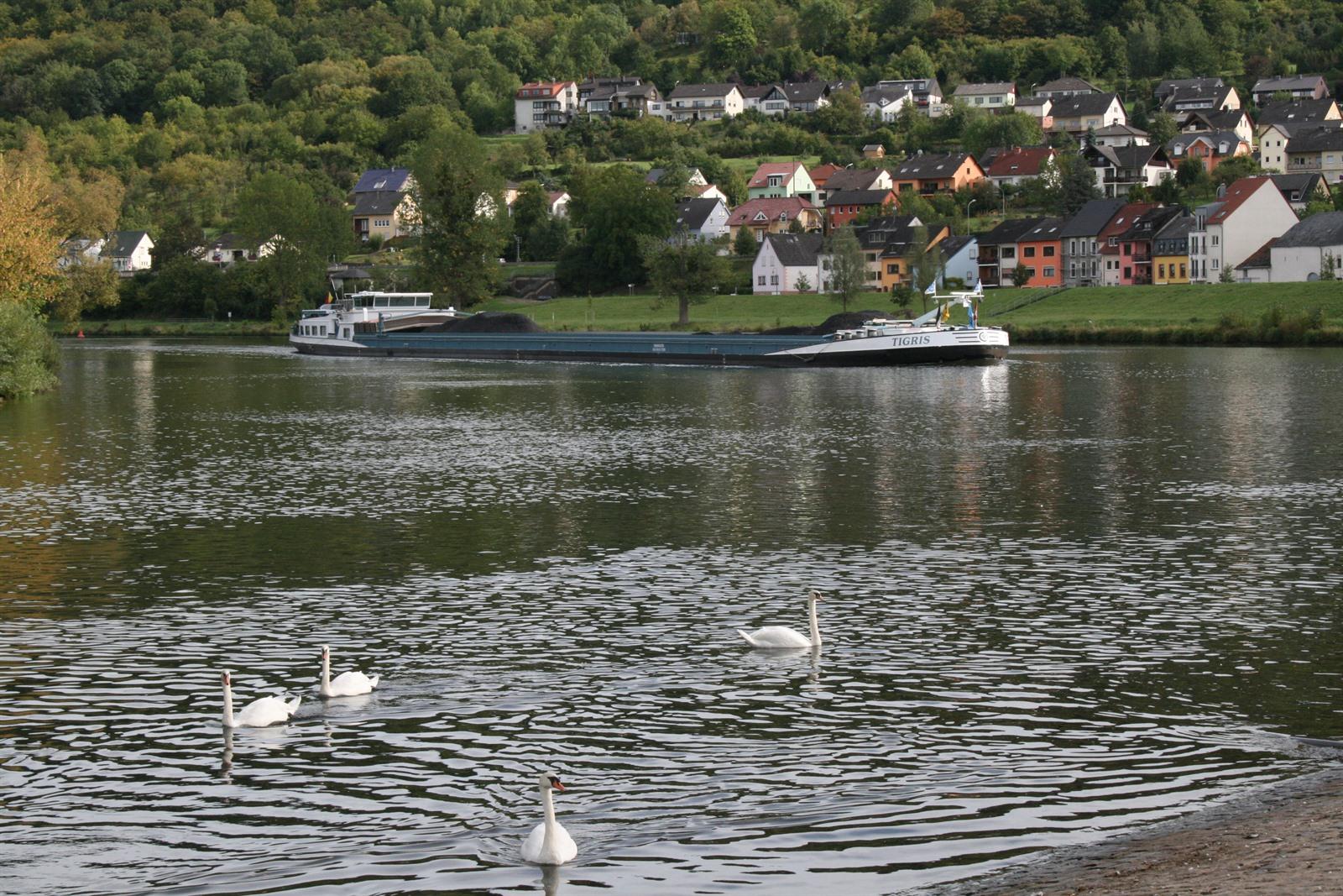 Weekendje weg of vakantie groothertogdom luxemburg for Vakantie luxemburg