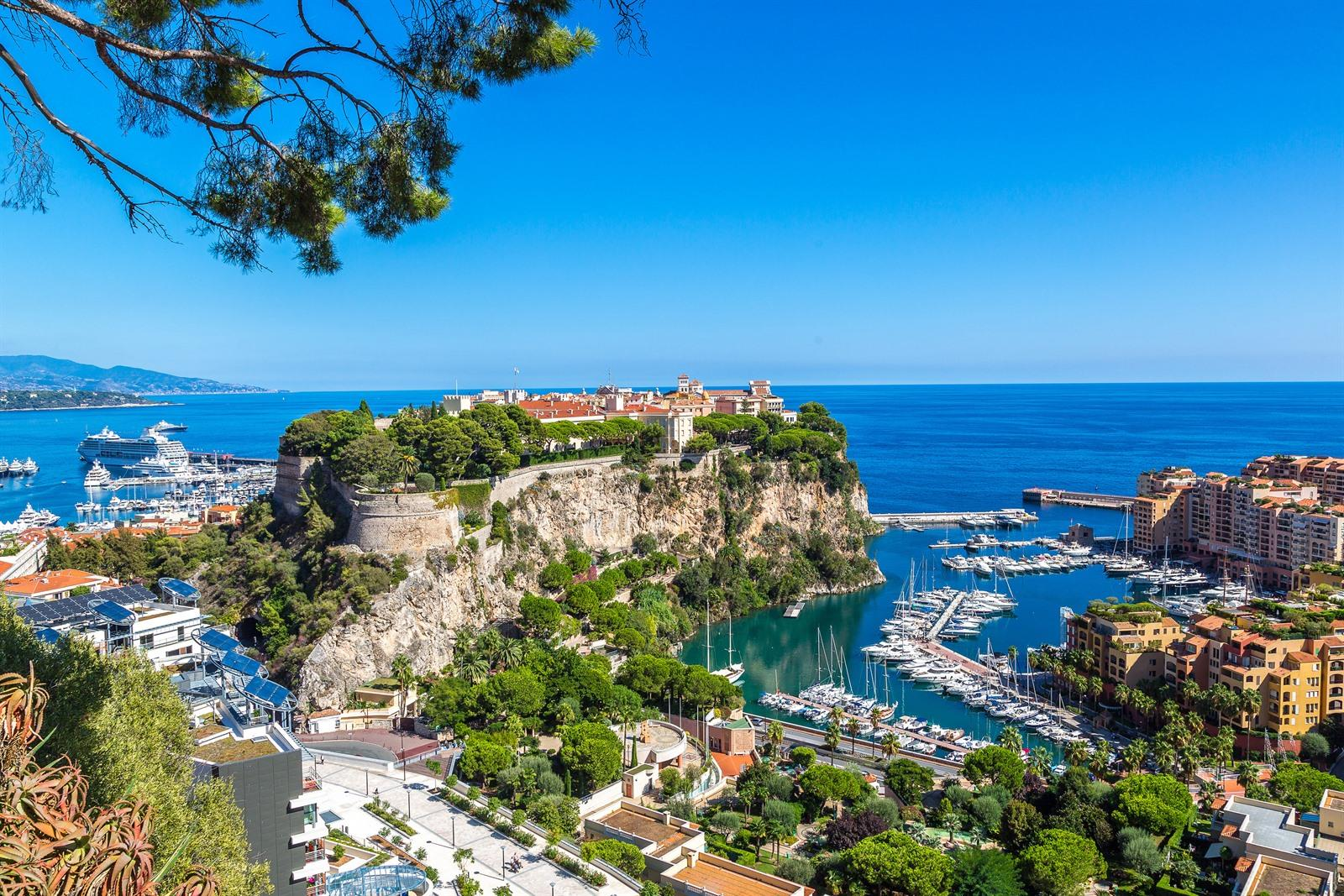 Hotel Luxe Monaco Monte Carlo