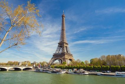 8aada6419840c4 Citytrip Parijs  Ontdek dé bezienswaardigheden Parijs