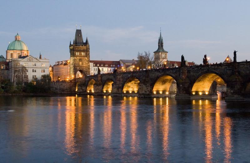 ... Alle info voor je vakantie Tsjechië Boek goedkoop via Euroreizen: www.euroreizen.be/landen/tsjechie