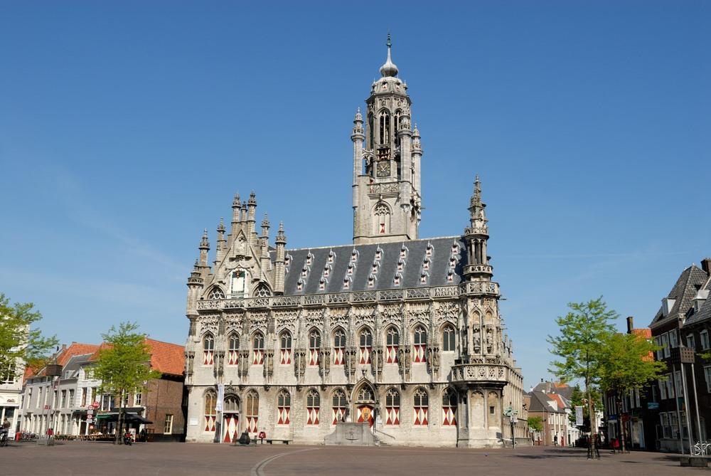 Ontdek Zeeland in Nederland