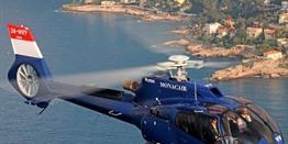 Kaart Monaco Monte Carlo Waar Ligt Monaco Monte Carlo