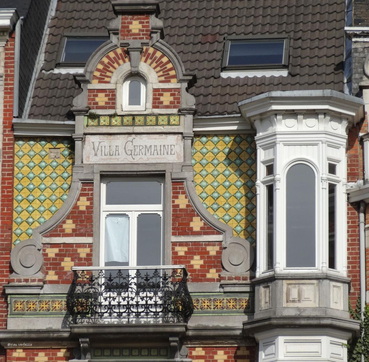 Brussel ongekende weelde aan art nouveau - Art deco barcelona ...