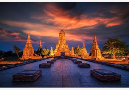 vakantie ayutthaya bezoeken  bezienswaardigheden en info hotels in bangkok thailand 5 star century park hotel in bangkok thailand