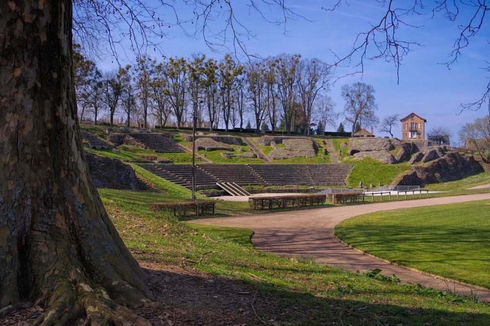 Welke Andere Steden In Bourgogne Moet Je Zien