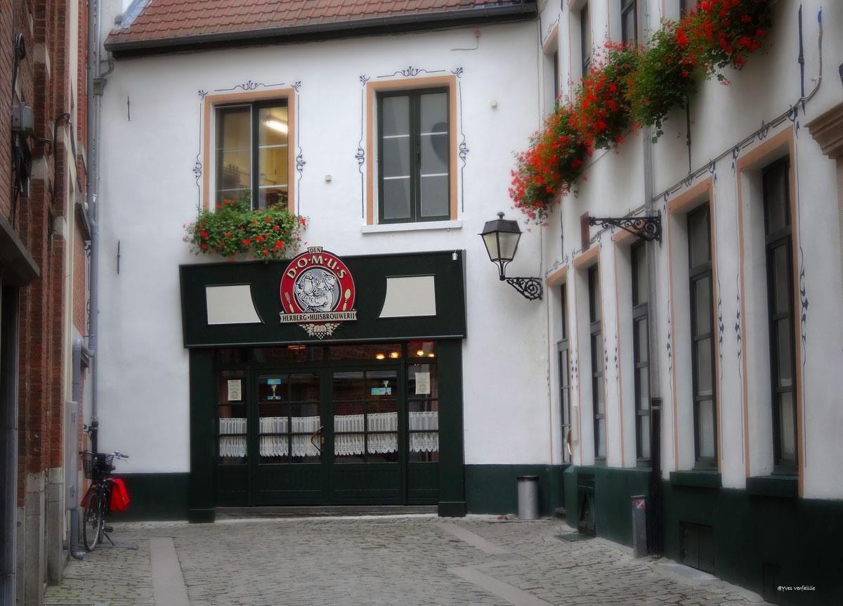 Brouwerijen  Bieren En Caf U00e9s  Leuven Is D U00e9 Bierstad