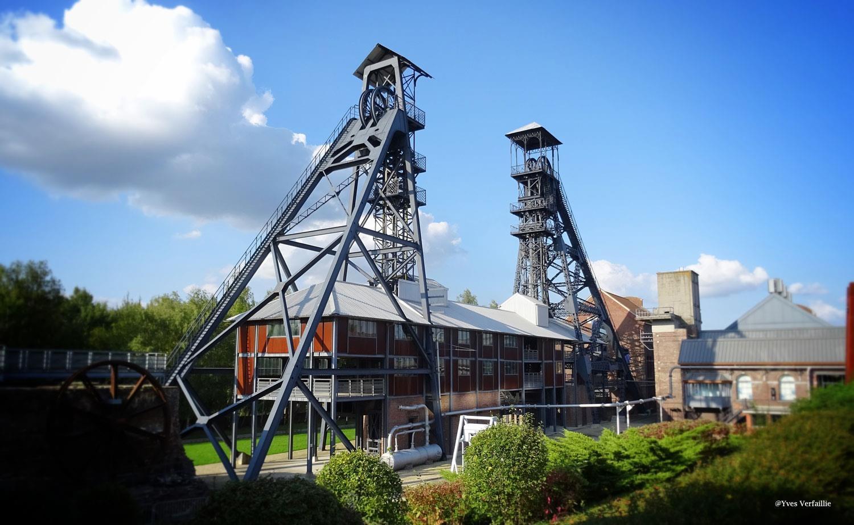 Ontdek de mijnsite Bois du Cazier in Marcinelle (Charleroi)