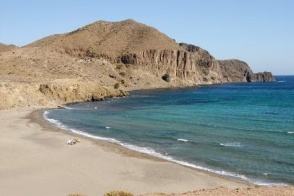 Costa almeria strand n cultuur op je vakantie in andalusi - Costa sol almeria ...