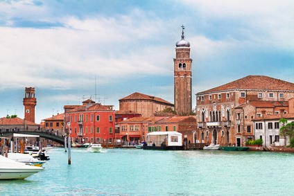 Bekijk Venetie En Haar Eilanden
