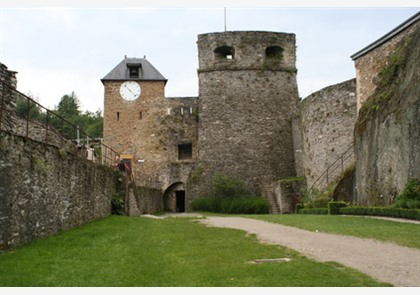 Afbeeldingsresultaat voor kasteel van Godfried van Bouillon