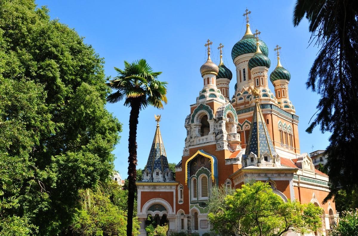 Größte Kathedralen