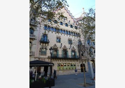 Barcelona: Modernisme en architecten