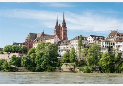 Download de gratis reisgids Mulhouse - Basel