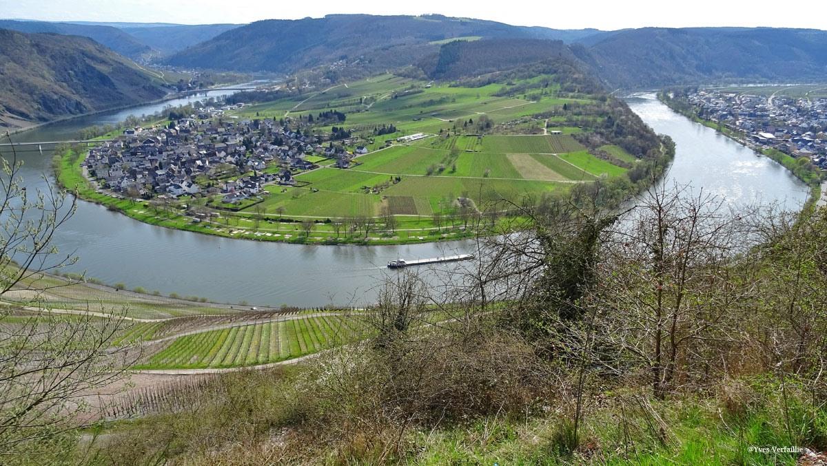 Piesport En Neumagen Eeuwenoude Wijncultuur