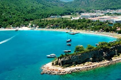 Vakantie Turkse Rivi 232 Ra Bezienswaardigheden En Promoties