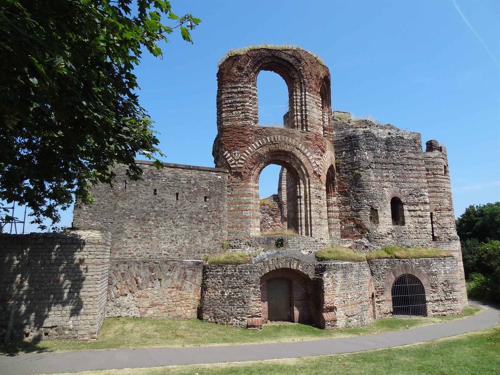 Citaten Romeinse Tijd : Trier de romeinse tijd