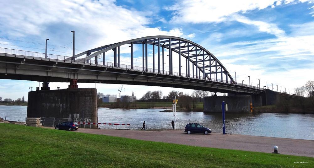 Informatiecentrum Slag om Arnhem bezoeken? Alle info
