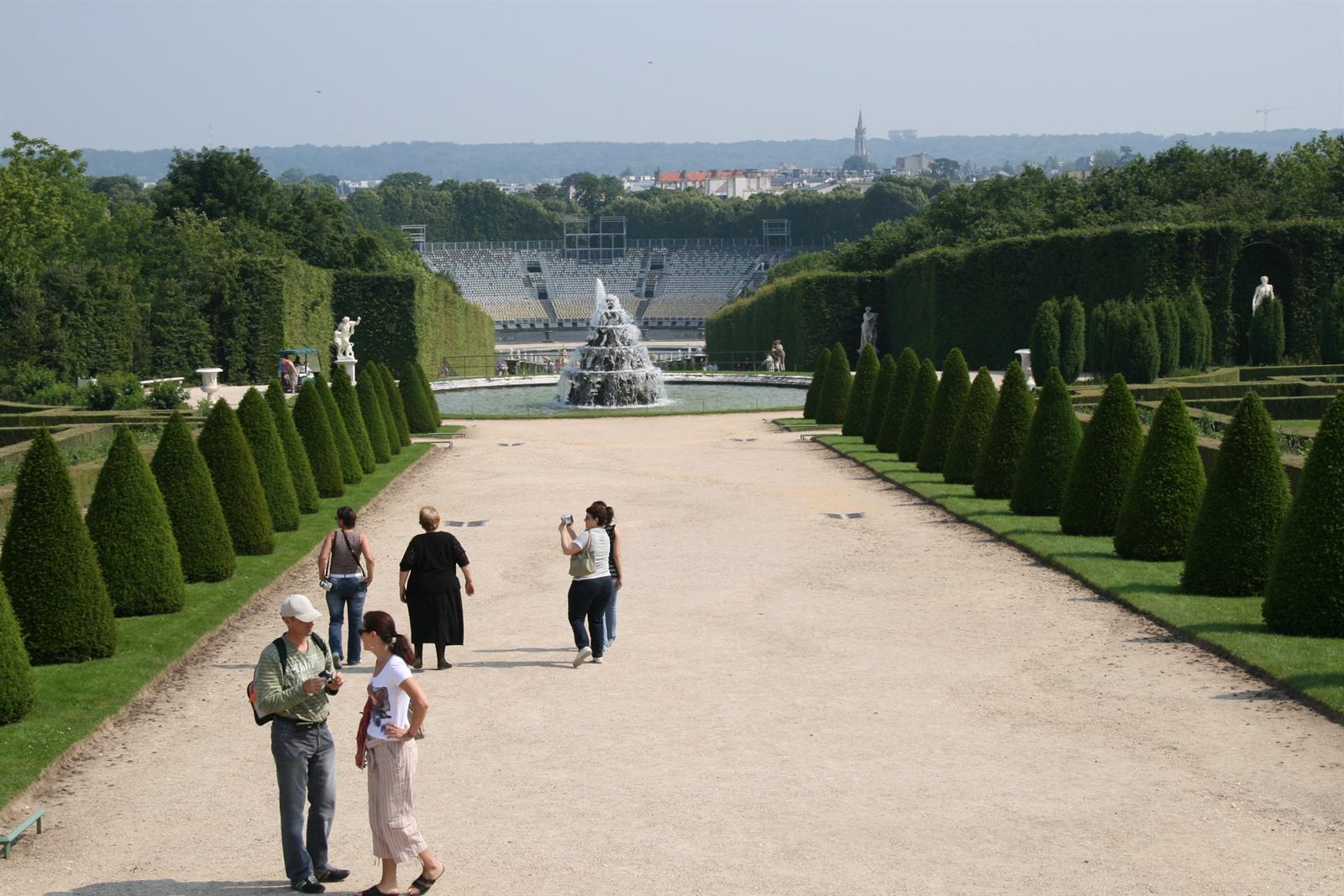 Park en tuinen kasteel van versailles bezoeken alle info - Alle tuin ...