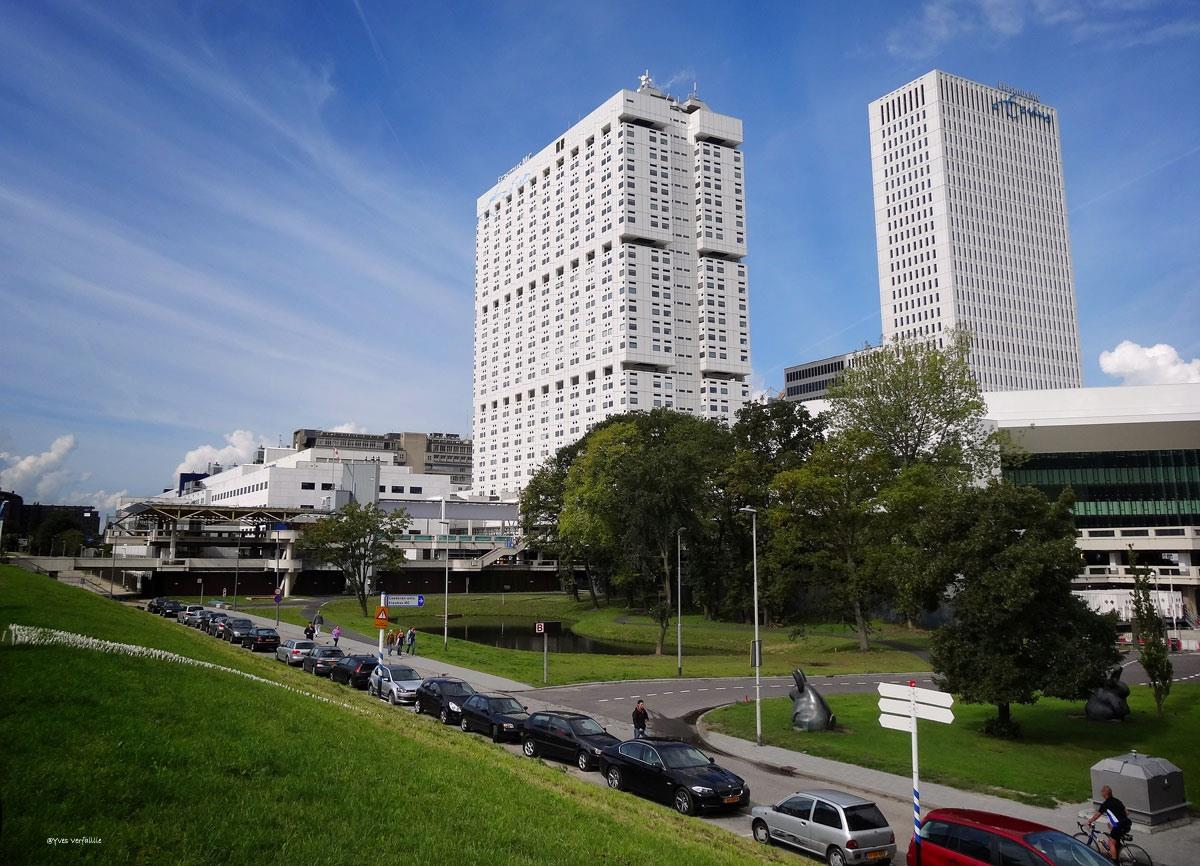 Rotterdam bezienswaardigheden buiten het centrum for De tuinen rotterdam