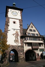 Gunstige Hotels Freiburg
