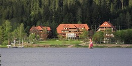 Wellnesshotel Auerhahn Schluchsee **** incl. vol pension