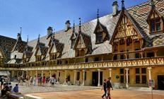 Bourgogne rondreis 6 dagen in 4* hotels