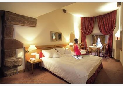 Elzas 2 en 4 dagen in hotel 4* incl. half pension va. € 140 pp