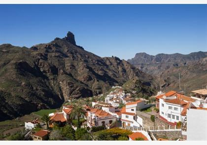 Gran Canaria 8 dagen rondreis fly&drive in charmehotels