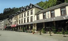 Auberge d'Alsace Hôtel de France 4* inclusief half pension