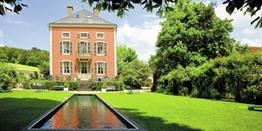 Tussen Aube en Bourgogne, 4 dagen kasteelhotel 4* in half pension