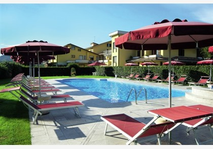 Toscane, 8 dagen in 3* hotel half pension va. € 279 pp