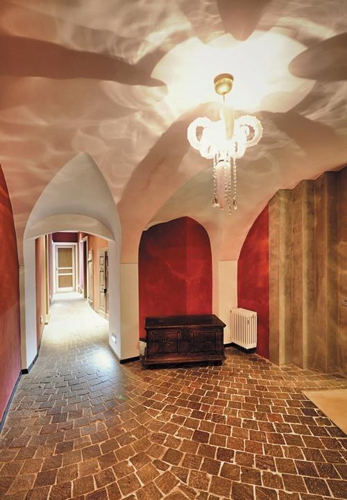 Praag 3 dagen hotel 4 va 112 pp for Designhotel maastricht comfort xl