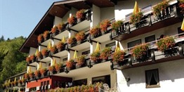 Flair Hotel Sonnenhof **** in Baiersbronn incl. halfpension