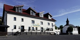 Hotel Zum Bockshahn*** (ten zuiden Ahrvallei) incl. halfpension