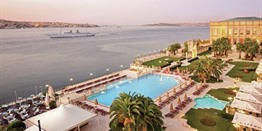 Alle hotels Istanbul
