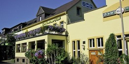 Alle hotels Trier