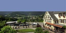Elzas, Parc Hotel & Spa*** 4 dagen halfpension
