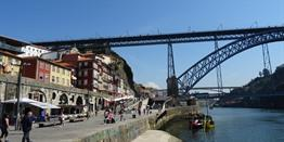 Porto in de winter, 4 dagen incl. vlucht
