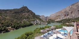 Caminito del Rey - Andalusië 3-daagse incl. inkomticket