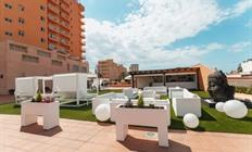 Costa Blanca, Mar Menor 8 dagen hotel 4* half pension