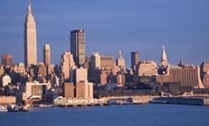 Alle promoties New York 4 tot 7 dagen