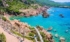 Sardinië 8 dagen fly & drive in 4* hotelletjes