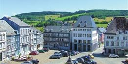 3 dagen Stavelot incl. halfpension
