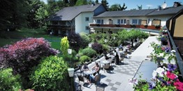 Waldhotel Kurfürst*** in Kaisersesch inclusief half pension