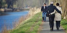Korte wandelvakanties frankrijk